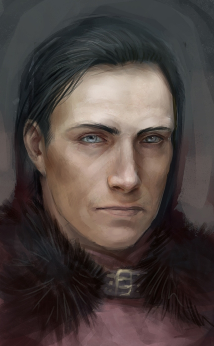 Roose Bolton by Jortagul