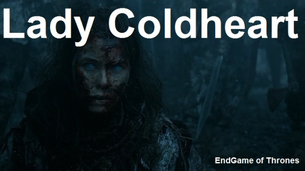 Lady Coldheart