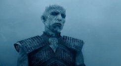 night's king solo